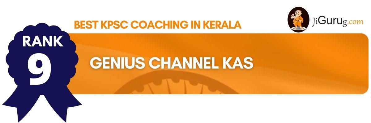Best KAS Coaching in Kerala