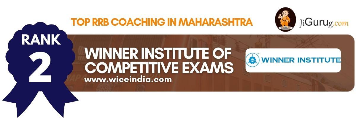 Top Railway Exam Coaching in Maharashtra