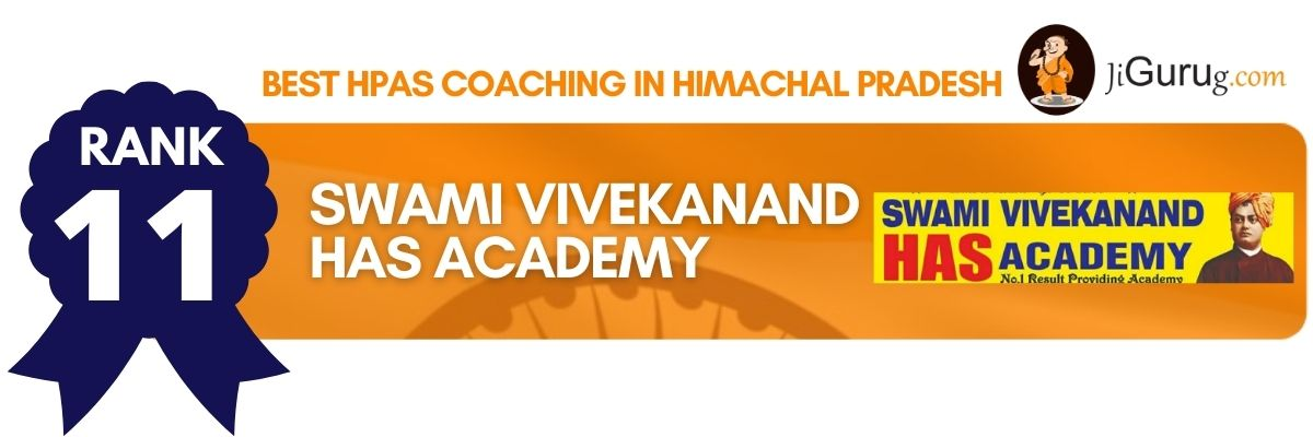 Best HPPSC Coaching in Himachal Pradesh