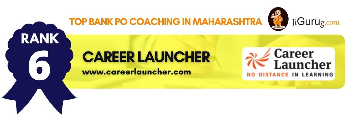 Best Bank Coaching in Maharashtra