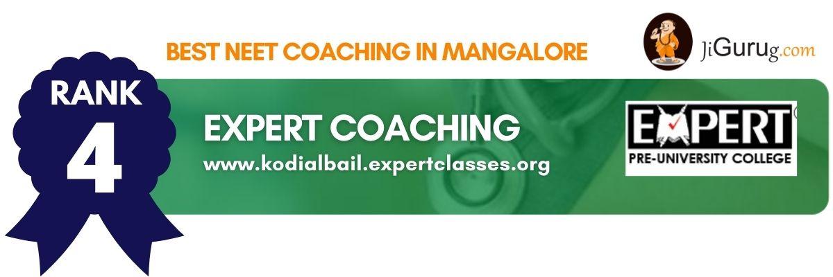 Top NEET Coaching in Mangalore