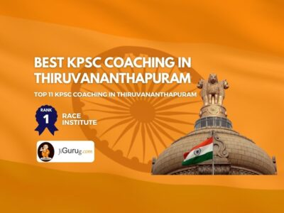 Top KAS Coaching in Thiruvananthapuram