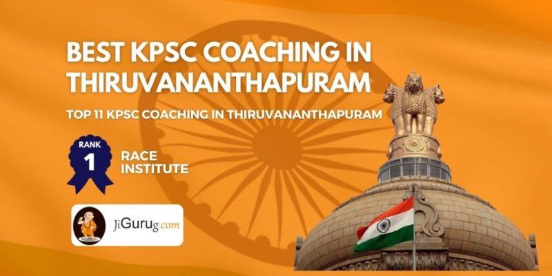 Top KAS Coaching in Thiruvananthapuram