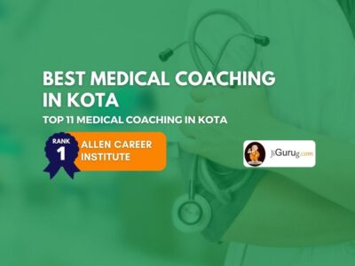 Best NEET Coaching in Kota