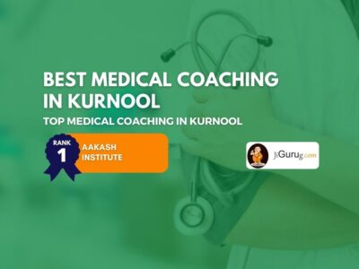 Best NEET Coaching in Kurnool