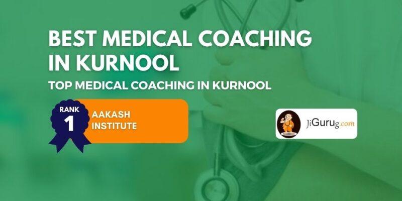 Best NEET Coaching in Kurnool