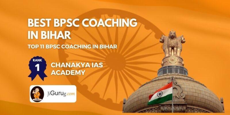 Top BPSC Coaching in Bihar