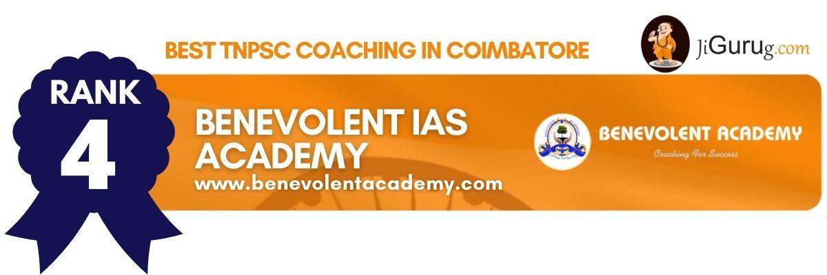 Top TNPSC Coaching in Coimbatore