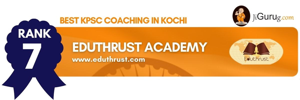 Top Kerala PSC Coaching in Kochi