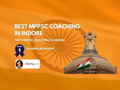 Top MPPSC Coaching in Bhopal