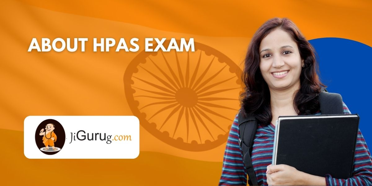 About HPAS Exam