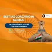 Best IAS Coaching Institute in Mumbai