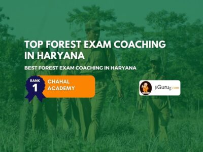 Top Forest Exam Coaching in Haryana