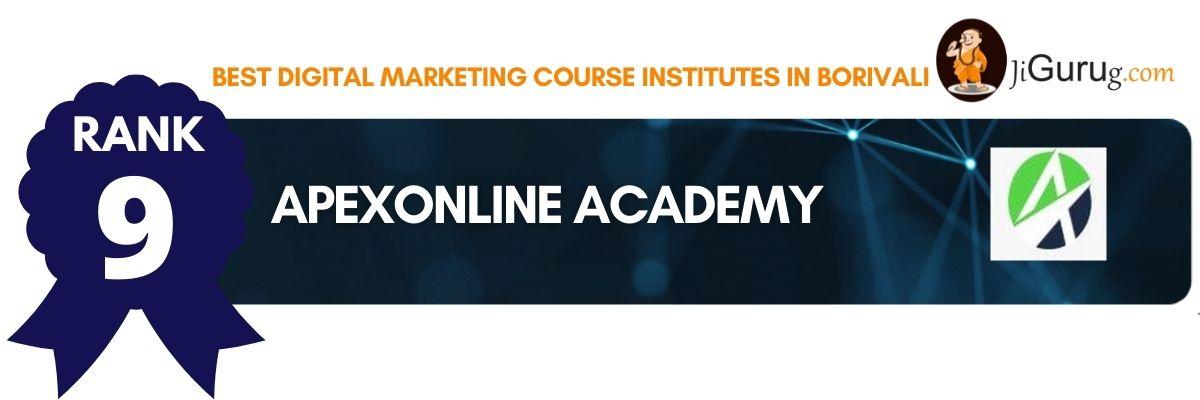Best Digital Marketing Courses Institutes in Borivali