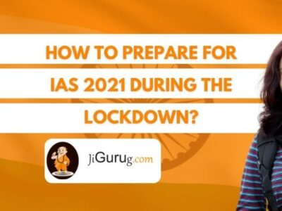 How to prepare for IAS 2021 during lockdown