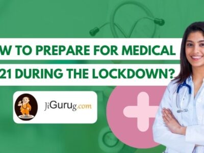 How to prepare for NEET 2021 during the lockdown?