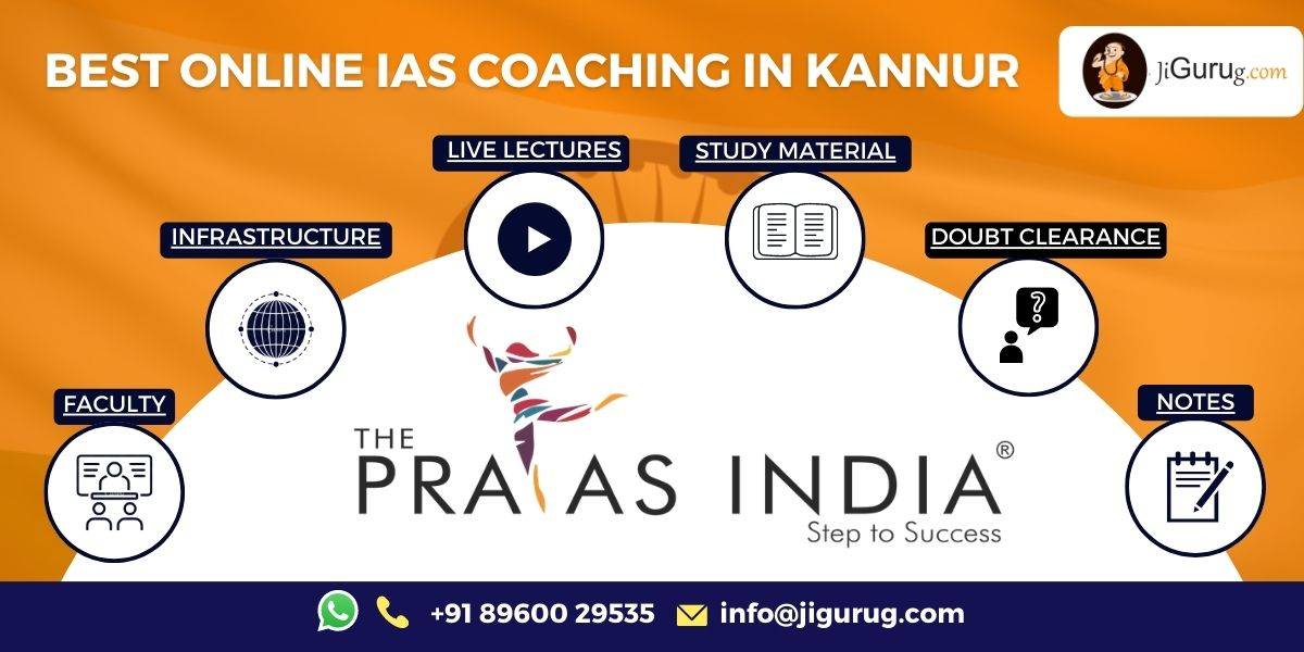 Top IAS Coaching Centres in Kannur
