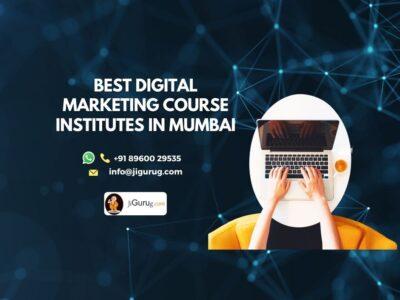 Top Digital Marketing Course Institutes in Mumbai