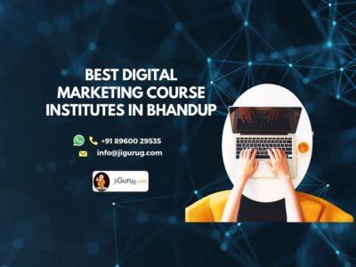 Top Digital Marketing Courses Institutes in Bhandup