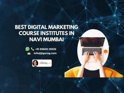 Best Digital Marketing Training Center in Navi Mumbai