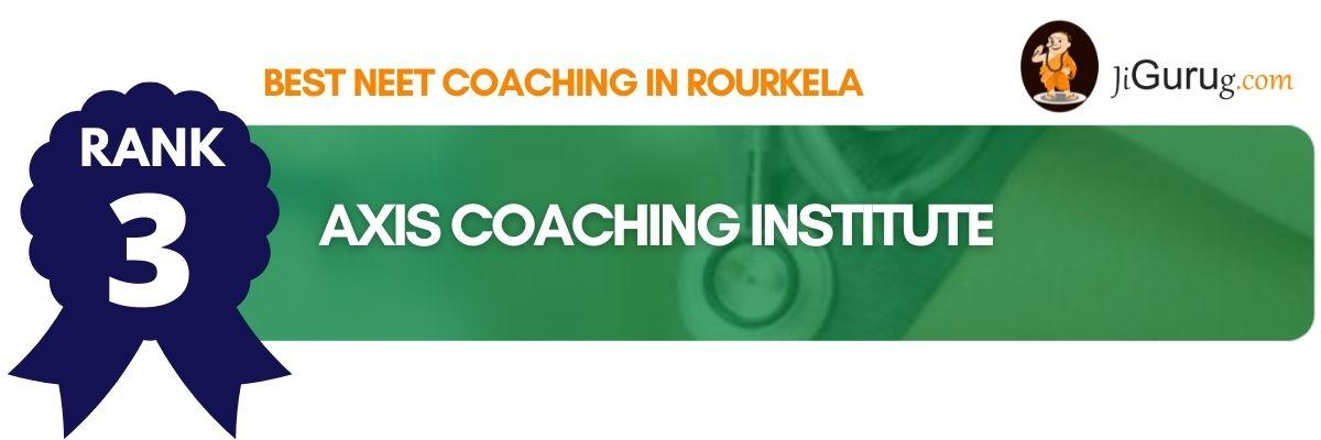 Top NEET Coaching in Rourkela