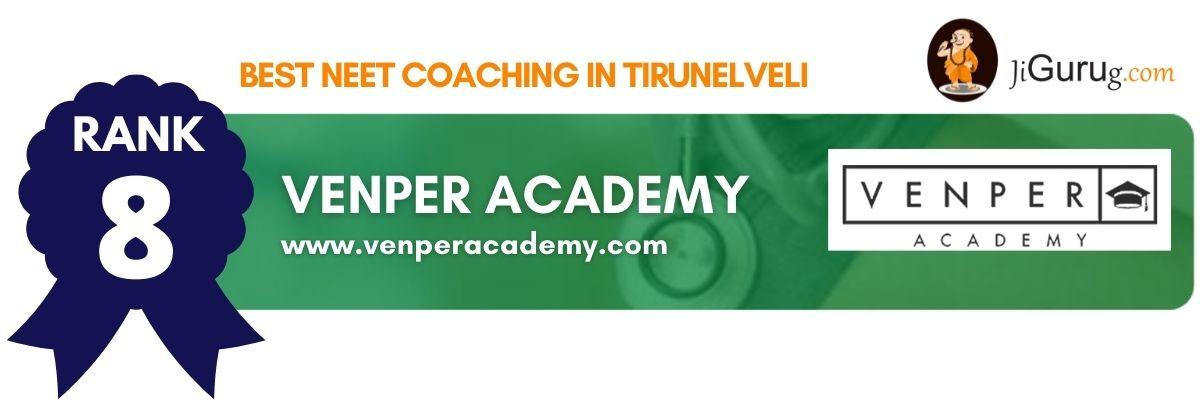 Top NEET Coaching in Tirunelveli