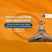 Best IAS Coaching Institutes in Bhubaneswar