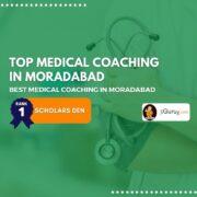 Top NEET Coaching in Moradabad