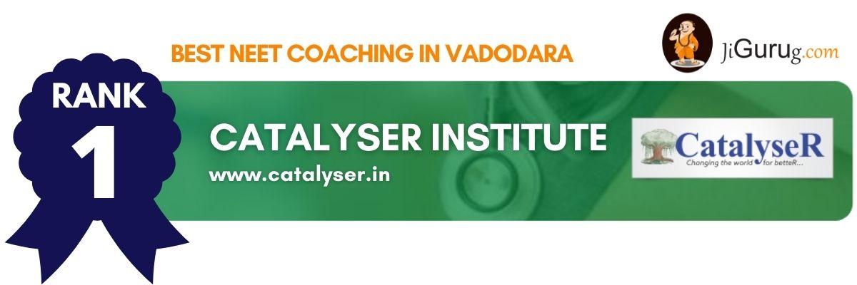 Top NEET Coaching in Vadodara