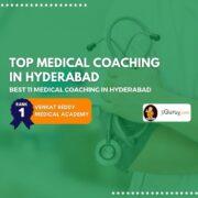 Top NEET Exam Coaching Institutes in Hyderabad