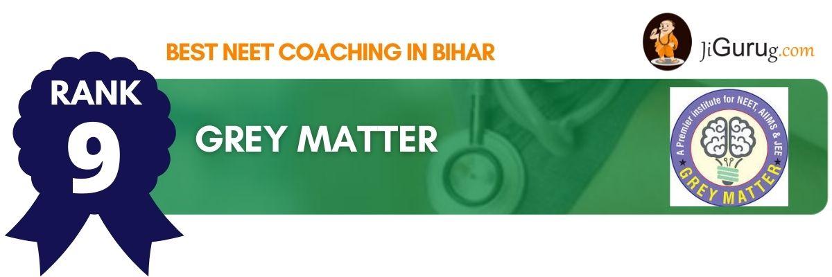 Top NEET Coaching in Bihar