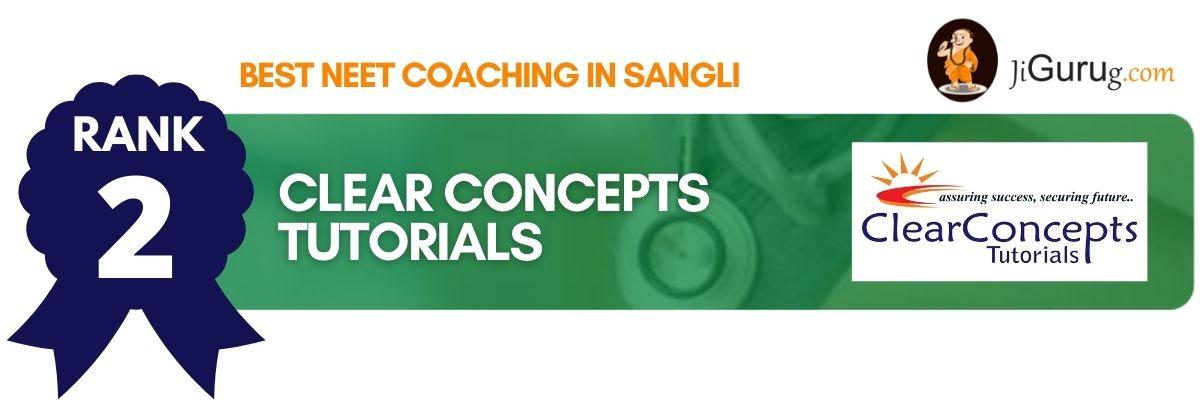 Top NEET Coaching in Sangli