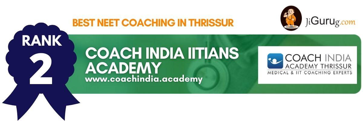 Best NEET Coaching in Thrissur