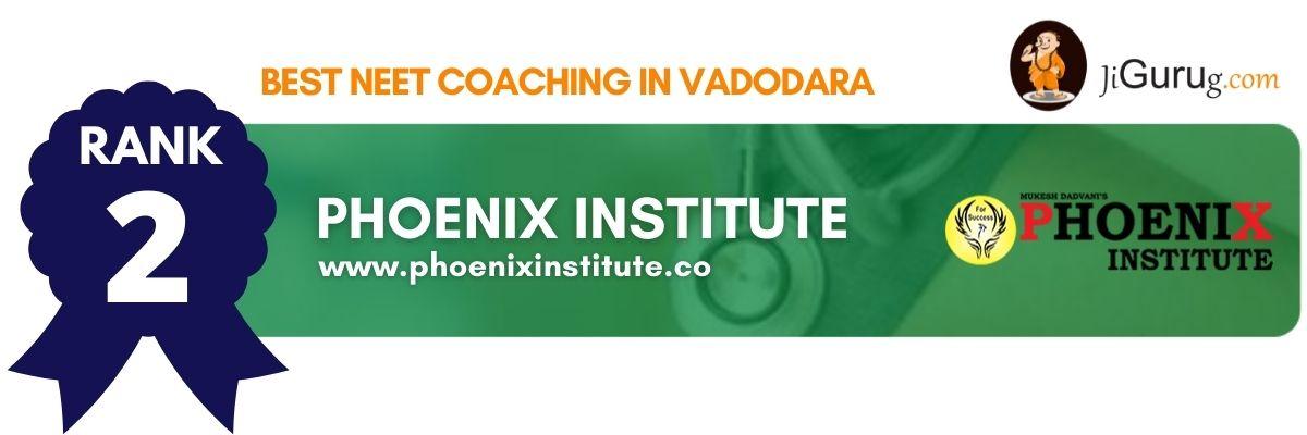 Best NEET Coaching in Vadodara