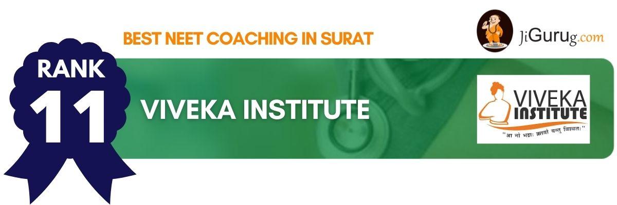 Top NEET Coaching in Surat