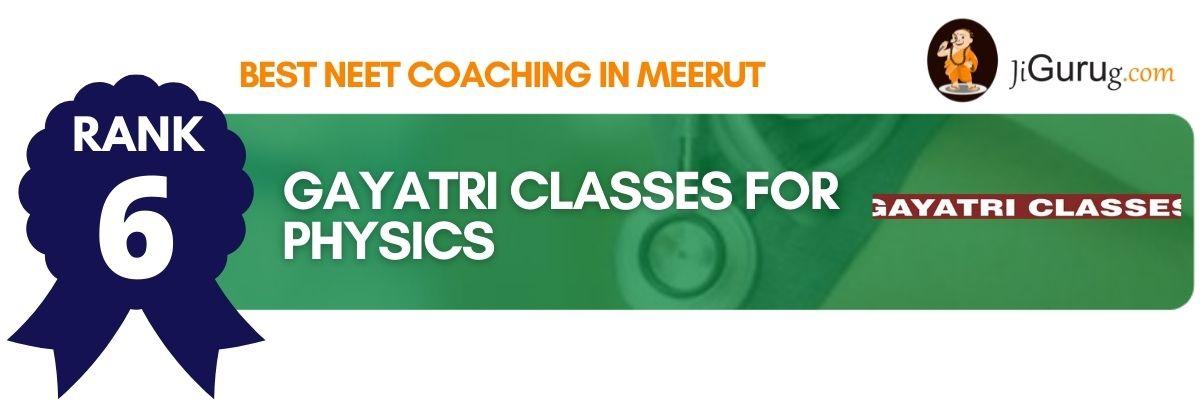 Top NEET Coaching in Meerut