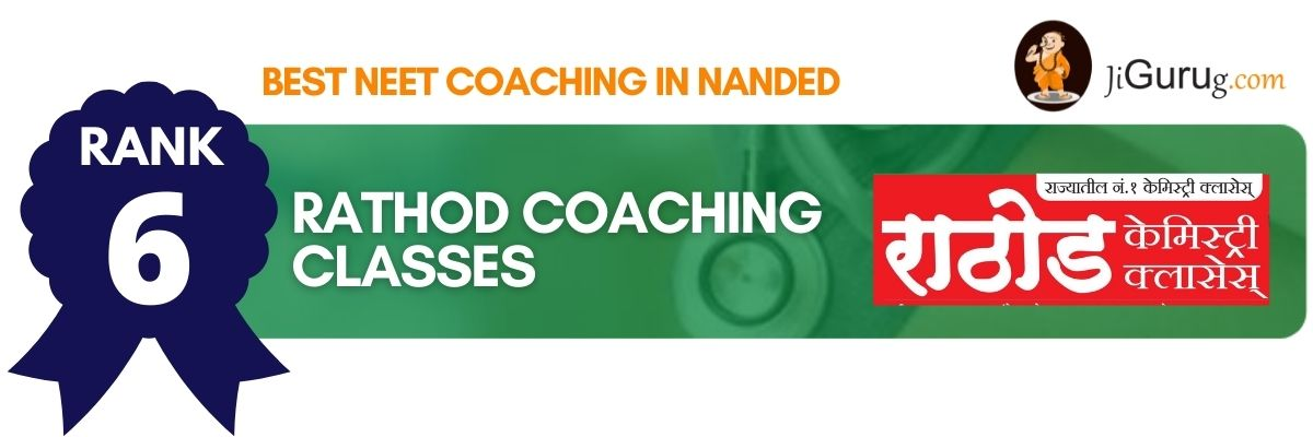 Best Medical Coaching Institutes in Nanded