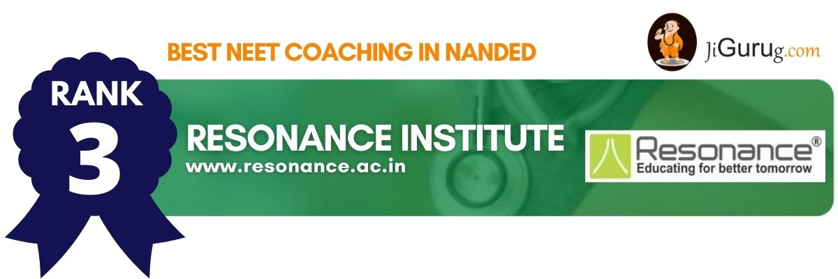 Top NEET Coaching in Nanded