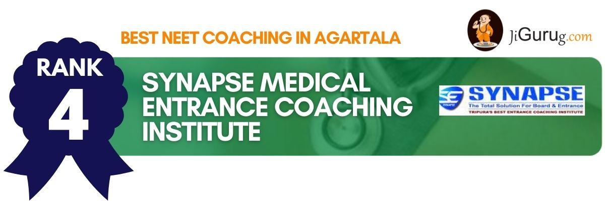 Best NEET Coaching in Agartala