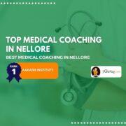Best NEET Coaching in Nellore