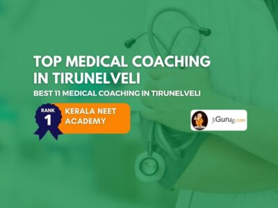 Best Medical Coaching in Tirunelveli