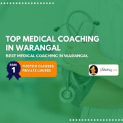 Best Medical Entrance Coaching Centres in Warangal