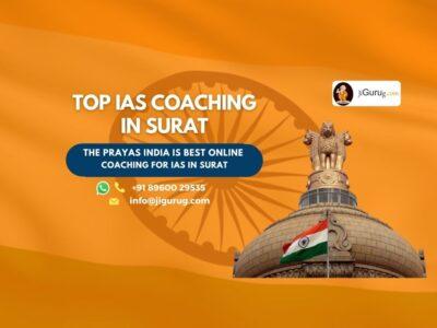Best IAS Coaching in Surat