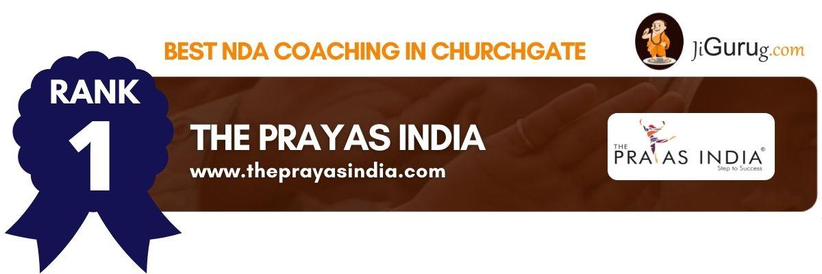 Best NDA Coaching in Churchgate