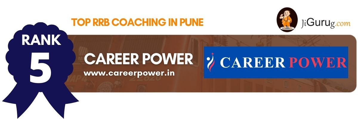 Top RRB Coaching in Pune