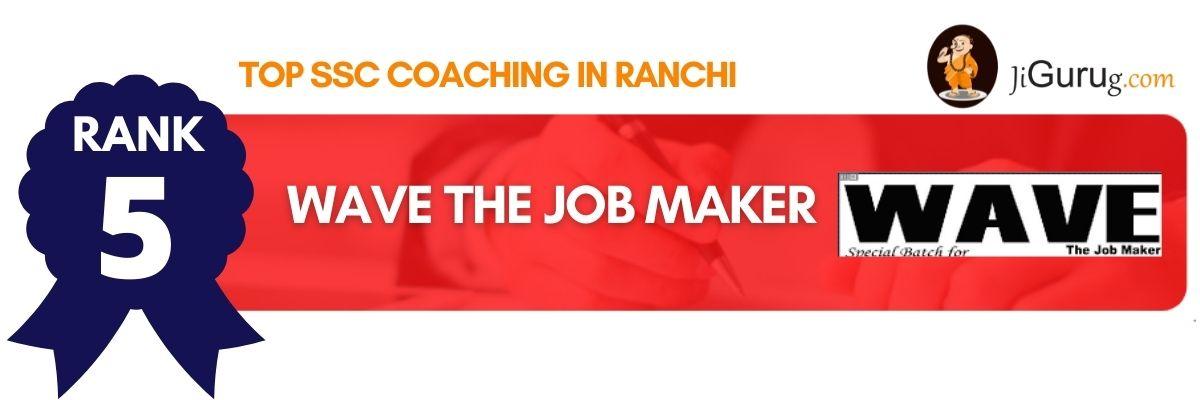 Top SSC Coaching in Ranchi